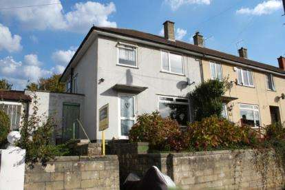 3 Bedrooms End Of Terrace House for sale in Atwood Drive, Bristol