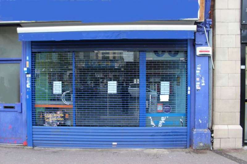 3 Bedrooms Commercial Property for sale in Ilford Lane (Free Hold), Ilford, IG1 2JZ