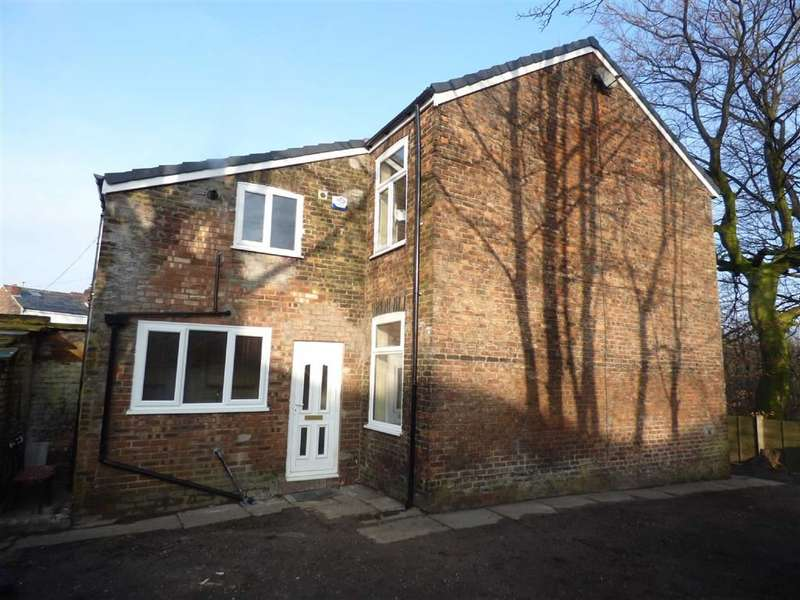 2 Bedrooms Property for sale in Clough Bank, Old Road, Manchester, M9