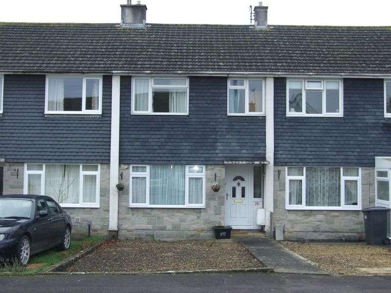 3 Bedrooms Terraced House for sale in Burnett Road, Trowbridge