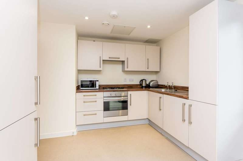 1 Bedroom Flat for sale in Kyle House, Kilburn, NW6