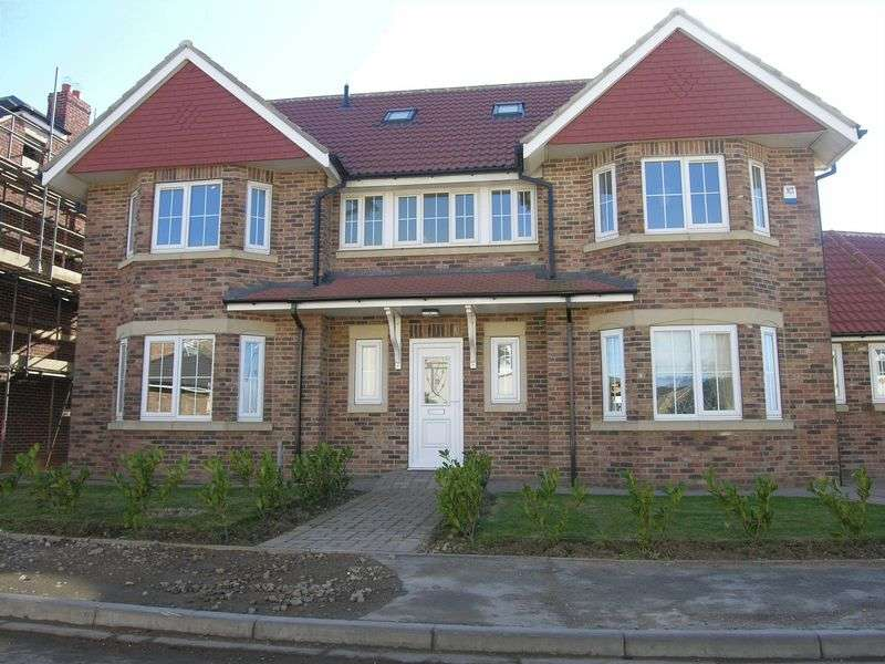 6 Bedrooms Detached House for sale in Hadrian Way, Ingleby Barwick, Stockton-on-Tees