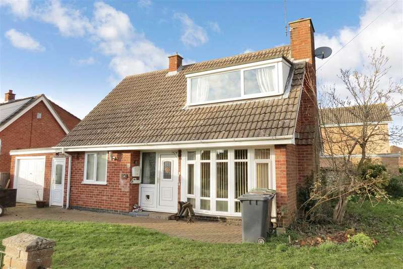 3 Bedrooms Detached House for sale in St Denys Avenue, Sleaford