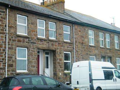 House for sale in Long Rock, Penzance, Cornwall