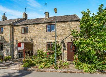 4 Bedrooms Link Detached House for sale in Bridge Cottages, Laverton, Ripon, North Yorkshire