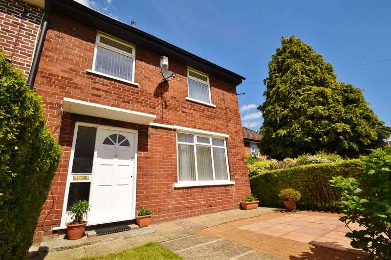 2 Bedrooms Terraced House for sale in Meadowgate Road, Salford
