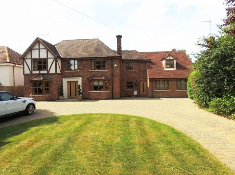 5 Bedrooms Property for sale in Elveley Drive, Hull