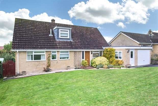 4 Bedrooms House for sale in The Downlands, Warminster