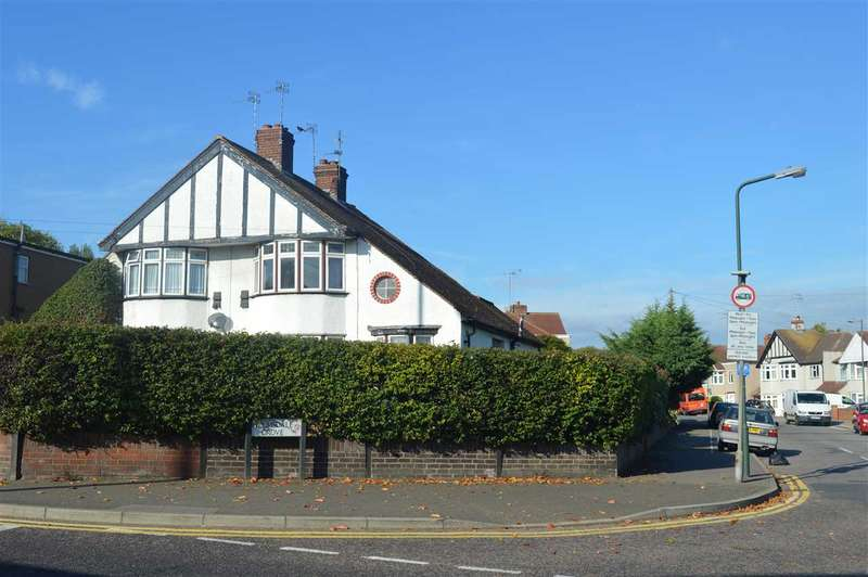 3 Bedrooms House for sale in Perry Street, Crayford