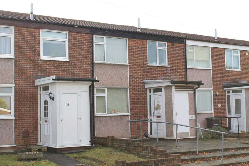 3 Bedrooms Terraced House for sale in Ascot Road, Gravesend