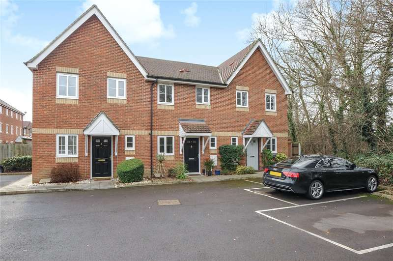 2 Bedrooms Terraced House for sale in Chuff Corner, Warfield, Berkshire, RG42