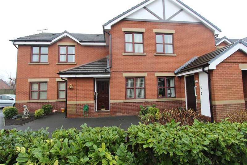 2 Bedrooms Property for sale in Oxford Road, Lytham St Annes, Lancashire