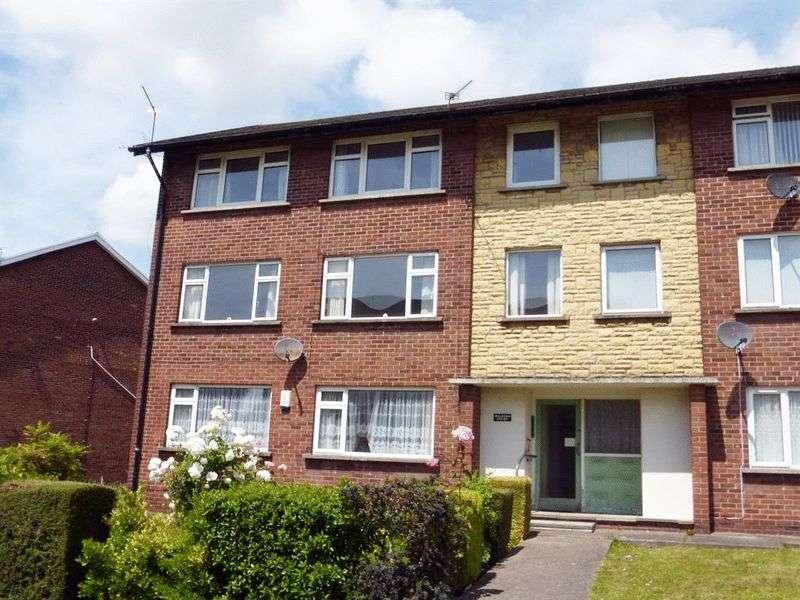 2 Bedrooms Flat for rent in Ridgeway Road, Rumney, Cardiff