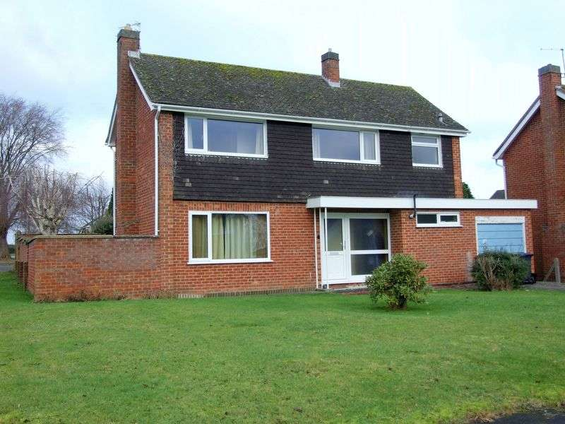 3 Bedrooms Detached House for sale in Broadmead