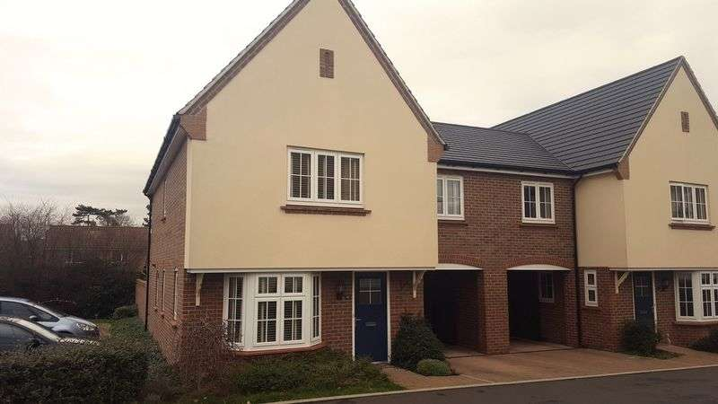 4 Bedrooms House for sale in Addington Gardens, Reading