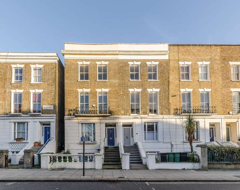 5 Bedrooms House for sale in Bartholomew Road, Kentish Town, NW5