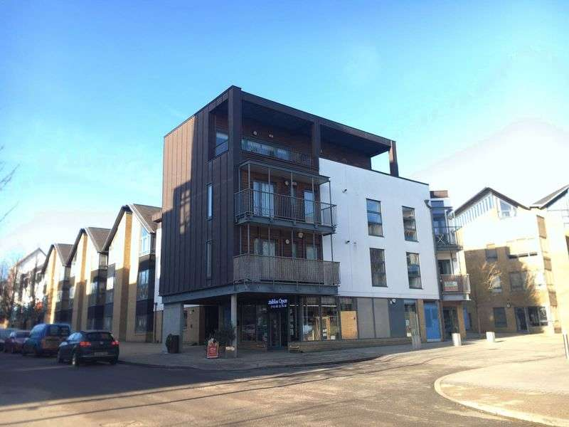 1 Bedroom Flat for sale in The Chase, Newhall, Essex
