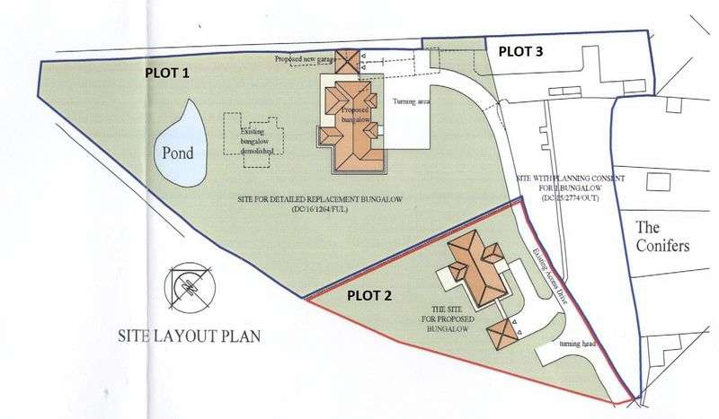 Land Commercial for sale in Development Site, The Avenue, Kessingland