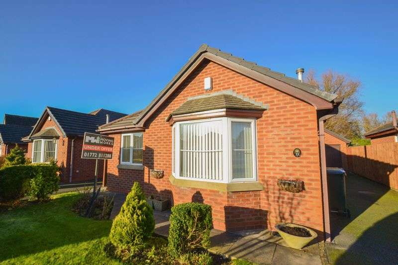 3 Bedrooms Detached Bungalow for sale in Silverdale, Hesketh Bank, Preston