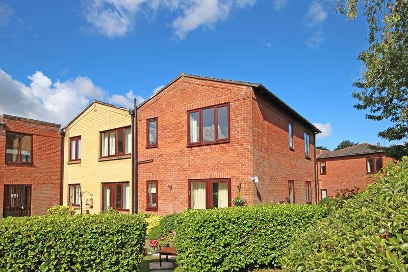 1 Bedroom Retirement Property for sale in Grigg Lane, Brockenhurst