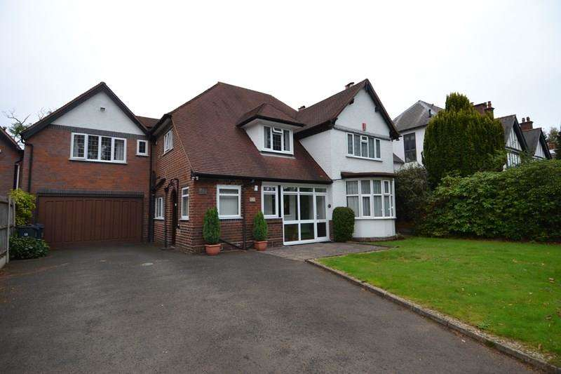 6 Bedrooms Detached House for sale in Moor Green Lane, Moseley, Birmingham