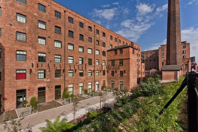 3 Bedrooms Flat for rent in 4 Cambridge Street