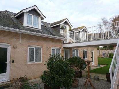 1 Bedroom Retirement Property for sale in Steartfield Road, Paignton, Devon