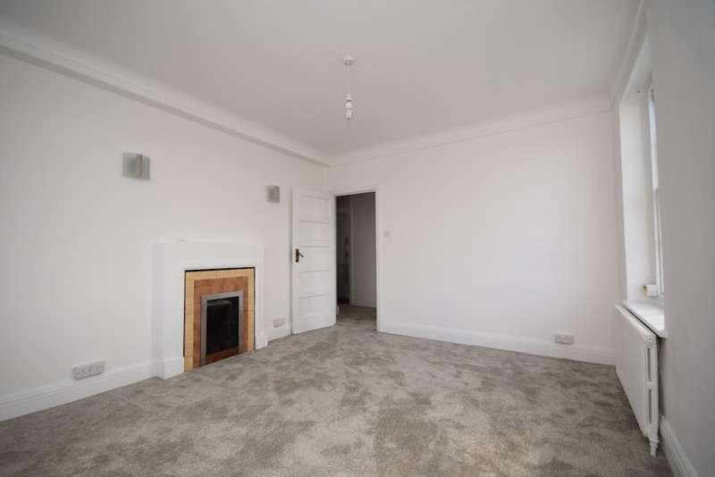 1 Bedroom Flat for sale in Grove End Road, London, London, NW8