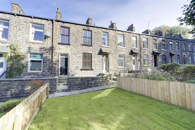 3 Bedrooms Property for sale in Highfield, Crawshawbooth, Rossendale