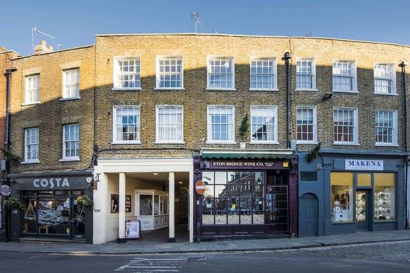 2 Bedrooms Flat for sale in High Street, Windsor
