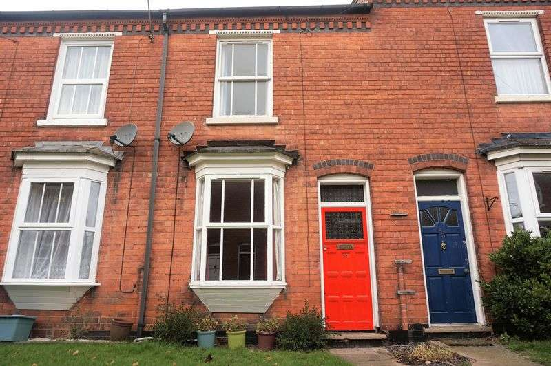 2 Bedrooms House for sale in BROOKFIELD TERRACE, BIRMINGHAM - TWO BEDROOM TERRACE WITH NO UPWARD CHAIN!!