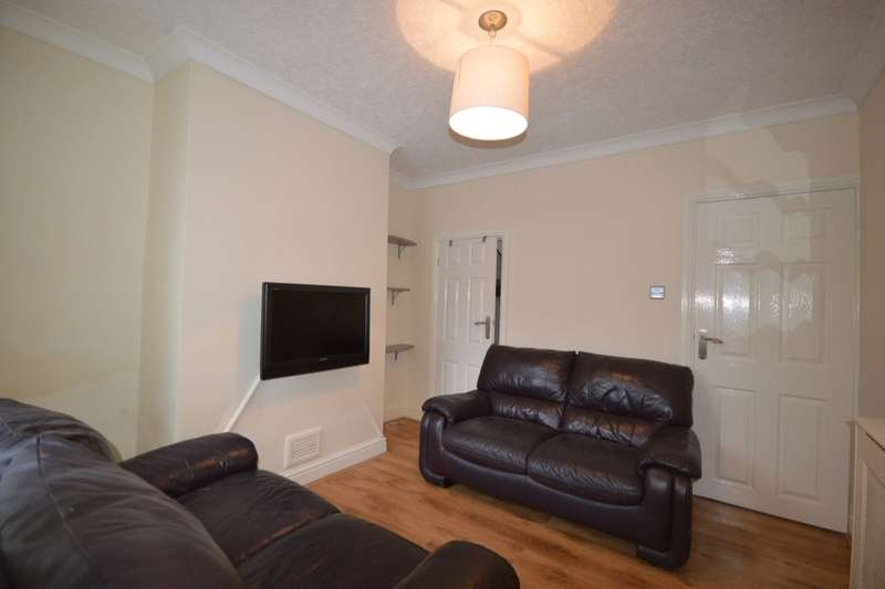2 Bedrooms Property for sale in Blackburn Street, Workington, CA14