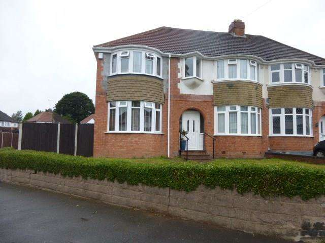 6 Bedrooms Property for sale in Steyning Road, South Yardley, Birmingham