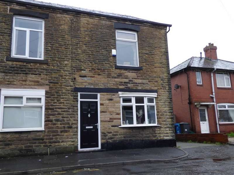 3 Bedrooms Property for sale in Wood Street, Shaw, Oldham, OL2