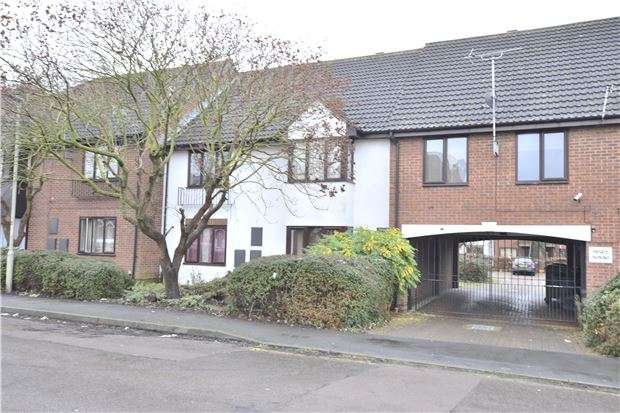 1 Bedroom Flat for sale in The Courtyard, Frampton Road, GLOUCESTER, GL1 5QB