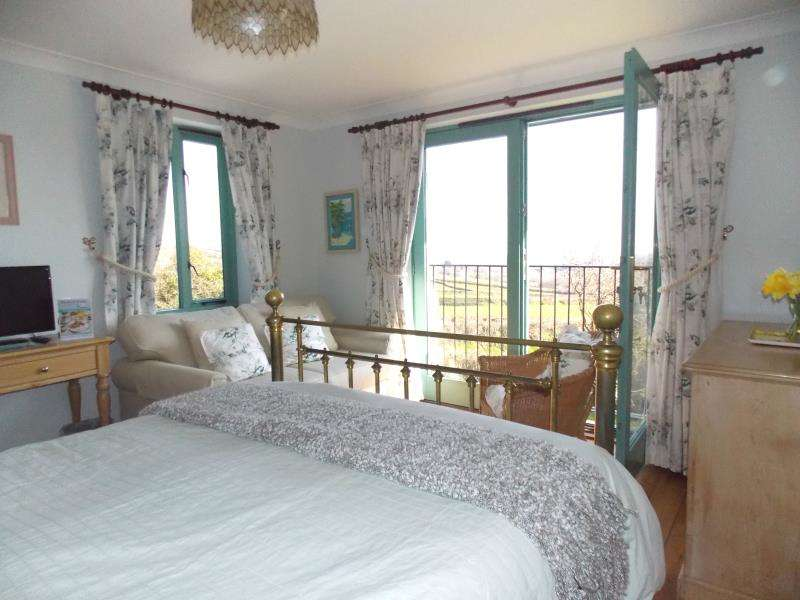 6 Bedrooms Detached House for sale in Penhale Grange, St Cleer, Liskeard
