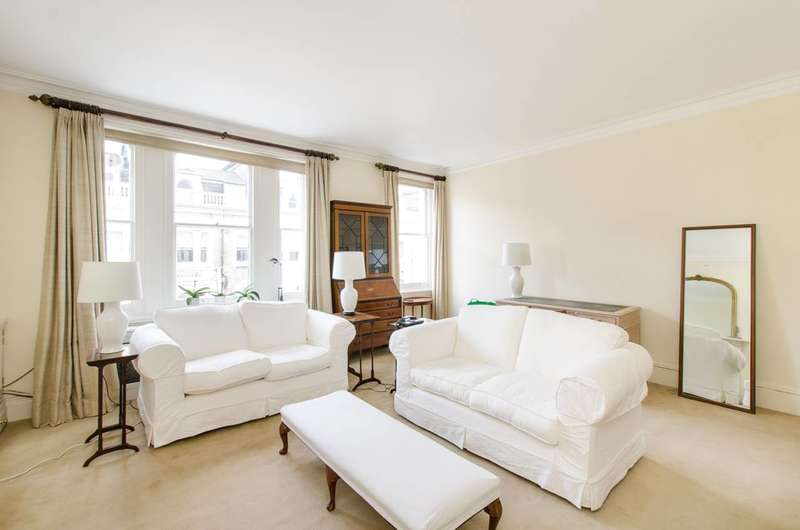 4 Bedrooms Flat for sale in Westgate Terrace, Chelsea, SW10