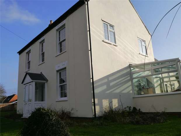 3 Bedrooms Cottage House for sale in Cheltenham Road, Beckford, Tewkesbury