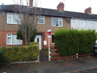 House for sale in Uxbridge Avenue, Coventry, West Midlands