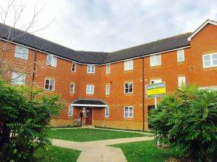 2 Bedrooms Flat for sale in Jacobs Oak, Ashford, Kent