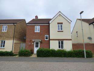 4 Bedrooms Detached House for sale in Damara Way, Kingsnorth, Ashford, Kent