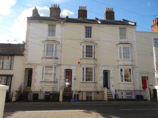 5 Bedrooms Terraced House for sale in Whitstable Road, Canterbury, Kent