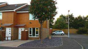2 Bedrooms End Of Terrace House for sale in Whiting Crescent, Faversham, Kent
