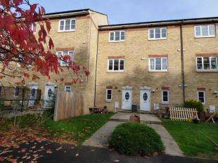 3 Bedrooms Terraced House for sale in Waterside Gate, St. Peters Street, Maidstone, Kent