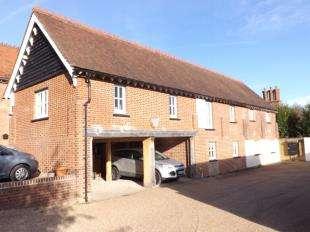 4 Bedrooms Semi Detached House for sale in Park Farm, Tudeley, Tonbridge, Kent