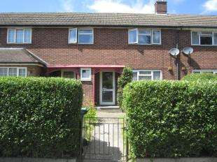 2 Bedrooms Terraced House for sale in Bracken Road, Tunbridge Wells, Kent