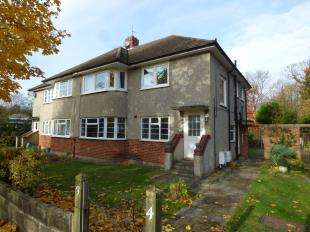 2 Bedrooms Maisonette Flat for sale in Orchard Court, Wickham Road, Shirley, Croydon