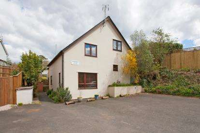1 Bedroom Semi Detached House for sale in Somerset Place, Totnes