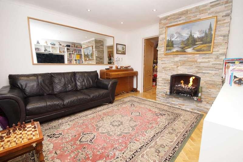 4 Bedrooms Terraced House for sale in Springfield Road, Hemel Hempstead