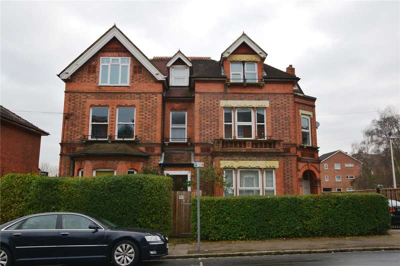 1 Bedroom Apartment Flat for sale in Russell Street, Reading, Berkshire, RG1